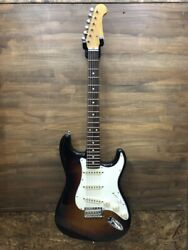HISTORY TH-SV/R Electric Guitar (Used)