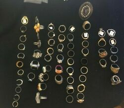 Rings, Various Selection