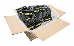 30 SuperFlex Gold 30' foot Premium XLR Microphone Cables - Gold Contacts