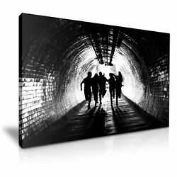 28 Weeks Later Movie Poster Canvas Modern Art 5 Size To Choose