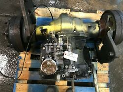 Hyster S80xm Differential-transmission For Forklift