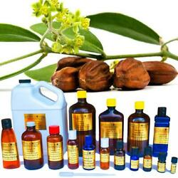 Jojoba Essential Oil 1 Oz To 64 Oz - Best Selling - 100 Pure And Natural
