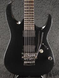 Ibanez Prestige RGA220Z -CYB- 2011 Electric Guitar (Used)