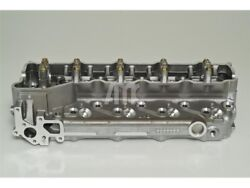 Cylinder Head New Mitsubishi Canter 2.8 D 4m40 Me202621 With Bolts Head Warranty