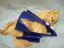 Nos Oem Yamaha Front Upper 2 Body 2008-2016 Yzfr6 Yzf-r6 13s-2835h-00-p0