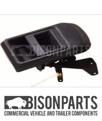 +IVECO DAILY (1999-2012) SIDE SLIDING OUTER DOOR HANDLE LH PASSENGER IVE918CVN
