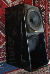 Hart Audio Phoenix Horn Speakers Tannoy SuperDuals Kingdoms! Awesome! 105db1w