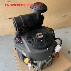 23.5 Grosshp Kawasaki Fx730v-as28-r Engine For Multi-purpose And Zero-turn And Mower