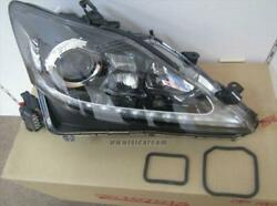 Lexus Is250c Gse20 Gse21 Head Lamp Right Side 81145-53643 Genuine Toyota Parts