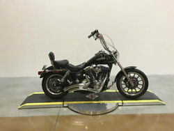 2005 Harley-Davidson DYNA LOW RIDER FXDL LOW RIDER FXDL 2005 HARLEY-DAVIDSON DYNA LOW RIDER FXDL Low Miles Other