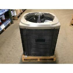 York Tcgd30s43s1a 2-1/2 Ton Split-system Air Conditioner, 13 Seer 3-phase