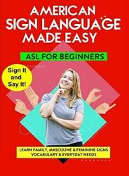 American Sign Language - Learn Family Masculine And Feminine Signsvoca