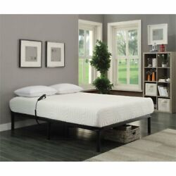 Coaster Stanhope Twin Xl Adjustable Bed Base In Black