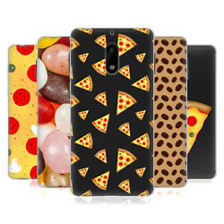 OFFICIAL PLDESIGN FOOD GEL CASE FOR NOKIA PHONES 1