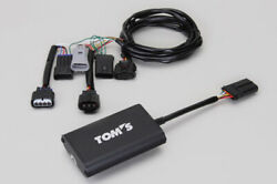 Toms Boost-up Parts Power Box For Toyota Lexus Rc Asc10 22205-ts001