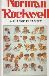 Norman Rockwell. A Clasic Treasury. Text In Englisch. Sommer, Robin Langley