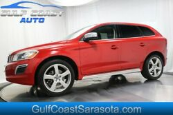 2012 Volvo XC60 3.0L R-DESIGN LEATHER DVD SUNROOF EXTRA CLEAN 2012 Volvo XC60 3.0L R-DESIGN LEATHER DVD SUNROOF EXTRA CLEAN 98773 Miles  SUV 3