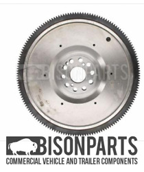 Fits Scania 5 Series P And R Cabs 2004 - 2010 Flywheel And Ring Gear Bp114-048