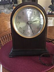 Herschede Hall Clock Co. Clock 1915 Panama Pacific exposition grand prize