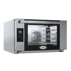 Cadco XAFT-04FS-LD Full-Size Bakerlux LED Heavy-Duty Convection Oven