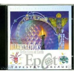 Various Artists : Disney Epcot Soundtrack Tapestry of Dr CD