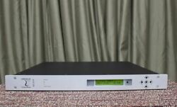 ORPHEUS Laboratories FOUR Stereo Integrated Amplifier 100V USED JAPAN analog