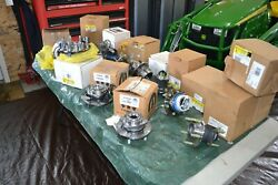 Assorted Wheel Hub Bearings Assembly 25999685 20907864 15946731 And More