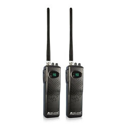 Midland Authorized Reseller 75-785 Cb Radio 40 Channels 2 Pack