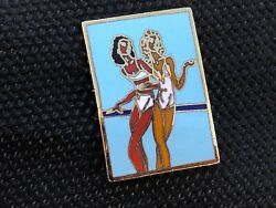 B Pins Pin Femme Sexy Pin-up Signe Domergue Monte Carlo Version Email