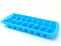 144 Easy Release 16 Cube Ice-cube Tray Molds Stack-able Wholesale Bulk Lot