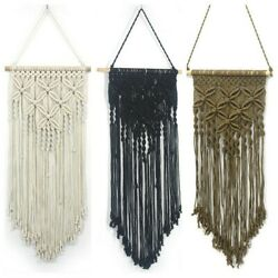 Bohemian Tapestry Knitting Wall Hangings Decoration Living Room Home Decor Arts
