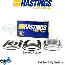 Piston Ring For Toyota Dyna 150 Ly Hilux N1 3l 2.8 Nissan Patrol 4.2 Tb42s Ford