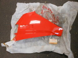 Nos Honda Right Body Side Cover 1986 And 1989 Nh80 Aero 83500-gc8-000zf