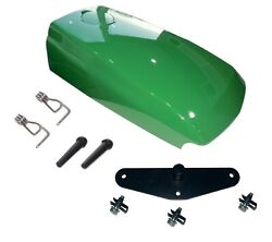 New Hood And Catch With Hardware Fits John Deere 4200 4210 4300 4310 4400 4410