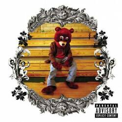 Kanye West : The College Dropout: Club Edition CD 2004