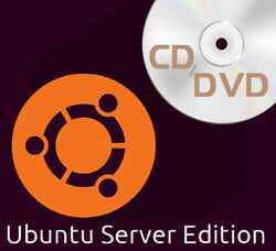 Ubuntu Server Linux Install Cd And Dvd Editions