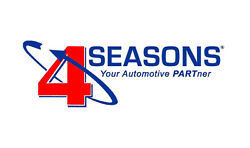 Four Seasons 97321 Remanufactured Compressor And Clutch