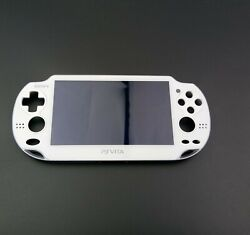 Replacement Frame Oled Screen And Digitizer Touchscreen For Sony Ps Vita 1000 1001