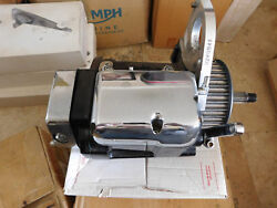 Used Indian Oem 98-03 Chief 5 Speed Transmission D2f0048 10-020 10-129 10-010