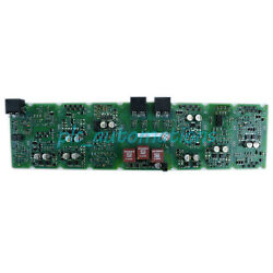 Used Siemens 440-200kw/430-250kw Drive The Power Board A5e00714562 Tested Good