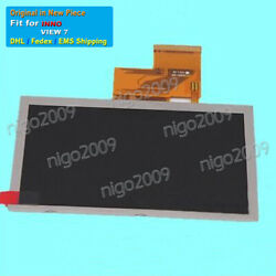 Original Piece In New Lcd Display Fit For Inno View 7 V7 Fiber Fusion Splicer