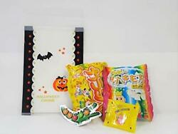 Halloween Assorted Sweets 50 Pieces Wrapping Pumpkin Bulk Purchase Child