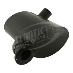 New Muffler for Ford/New Holland 8360, 8560 82010811, 87344289