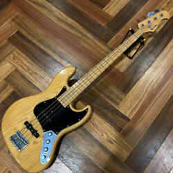 HISTORY GH-BJ4A/M Electric Bass Guitar (Used)
