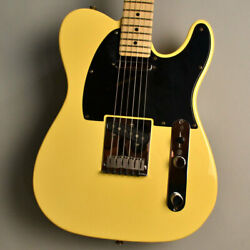 Fender American Standard Blonde Telecaster Electric Guitar (Used)
