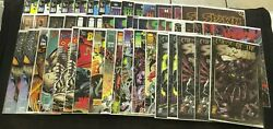 Image Comics Spawn Tie-Ins Spin-Offs Lot of 53 Curse Batman Violator Badrock Fan
