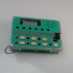 Speed Queen Coin-op Washer Main Control Board 202025 5260120 7702168000