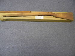 1903-a3 Springfield Type 12 Scant Stock With Hand Guard In Original Box