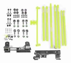 Fits Jeep Wrangler Tj Gecko Green Suspension Lift Kits Made In Usa J0046859