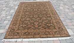 World Of Rugs 6x9 Area Rug 6ft X 9ft Msrp 3,020
